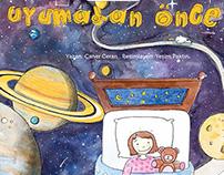 Çocuk Kitabı İllüstrasyonları