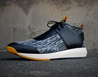 Reebok Hyper Commuter Concept Shoe