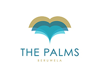Palms Hotel - Rebranding Pitch