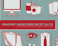 Infographics About Graphic Design