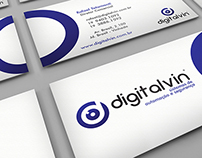 Digitalvin - Branding