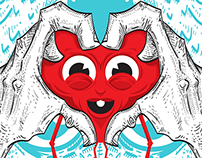 I (Heart) U