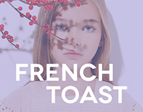 French Toast - Mobile Website