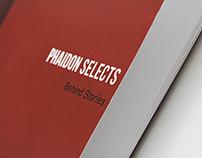 Phaidon Selects