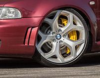 Smokey RS4