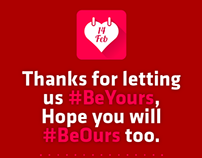 2014 Valentines to Our Partners