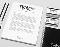 SWAGR Branding