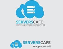 Logo For Serverscafe