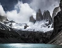 Torres Del Paine - Puerto Natales