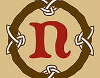 Logo & Branding -  Snowboard Retailer