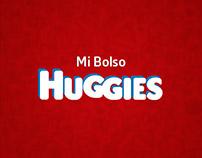 Mi Bolso Huggies App / Huggies