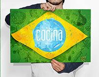 Cocinini - Cocina Mundial