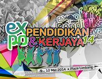 EXPO Pendidikan & Kerjaya 2014