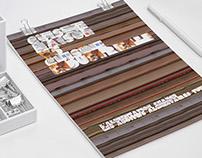Affiche - Cuisine maison VS cuisine industrielle