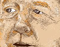 Artwork  · Illustrations · Portrait