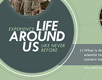 Life Around Us