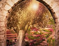 Garden of Rest