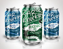 Barknuckles - Craft Beer