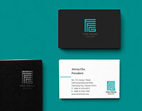 FFG Group rebranding / proposal /