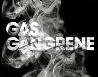 Gas Gangrene - Illustration