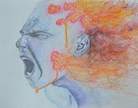 War Inside My Head