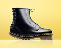 Garmin eTrex Shoes