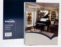Sea Gull Lighting 2010 Full-Line Product Catalog