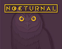 Nocturnal - Video 2 - What's In You?