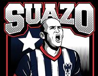 Club de Futbol Monterrey by JakeJarkor
