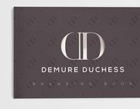 Demure Duchess | Identity Case Study