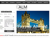 ALM travels