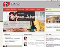 Gesnar education group