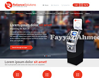 Reliance solutions