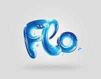 Flo Washing Powder