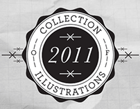 Collection of Illustrations 2011