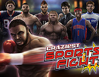 Game Project_ Sports Bash