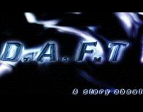 "DAFT PUNK ""D.A.F.T"" dvd opening title."