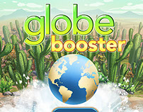 Game Project_ Globe Booster