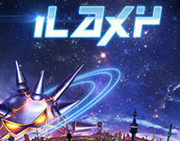 Game Project_ iLaxy