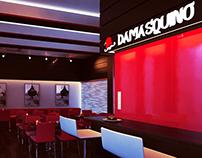 Damasquino Resturant