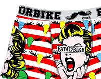 Forbike X Fatal bike