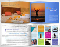 Brochures, Advertising & Editorial Design
