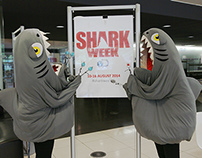 Discovery Shark Week Photos