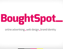 BoughtSpot - Corporate Identity