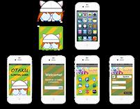 iPhone App: Otaku Survival Guide