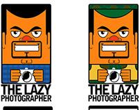 The Lazy Photographer