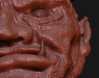 Ork 3D