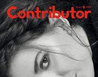 Lykke Li for Contributor Magazine