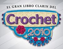 Clarín - El Gran Libro del Crochet 2010