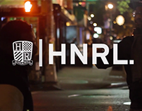 HNRL in NYC (CONCERT)